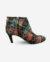 Soulyé_ Bottine Chloé Tweed Multicolore 1