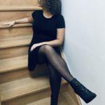 Soulyé_Bottines Stella Pailleté Jo1