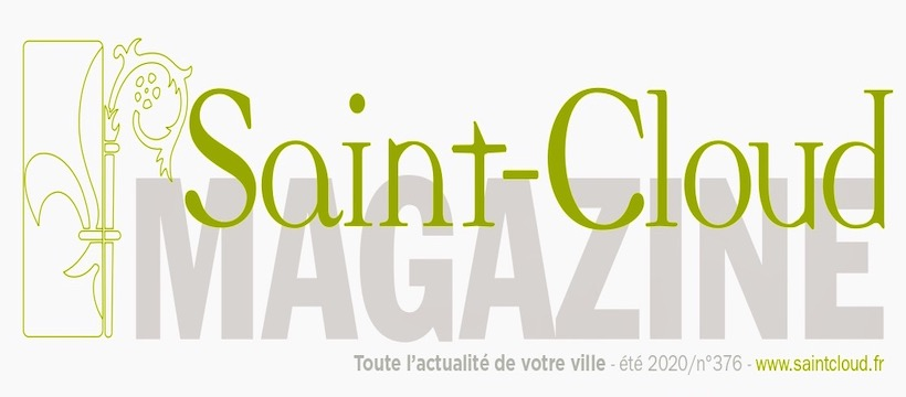 SAINTCLOUD- MAGAZINE